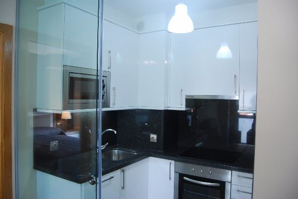 foto de Apartamento en venta en Ares  1