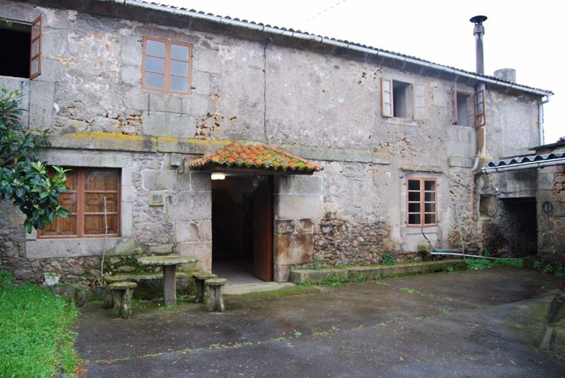foto de Casa en venta en Irixoa - Ambroa  3